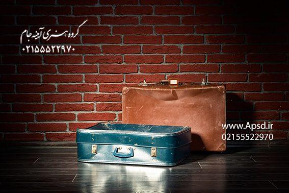 فون چمدان جدید
