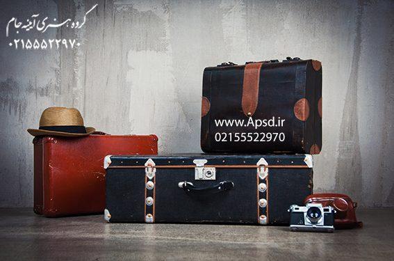دانلود فون چمدان