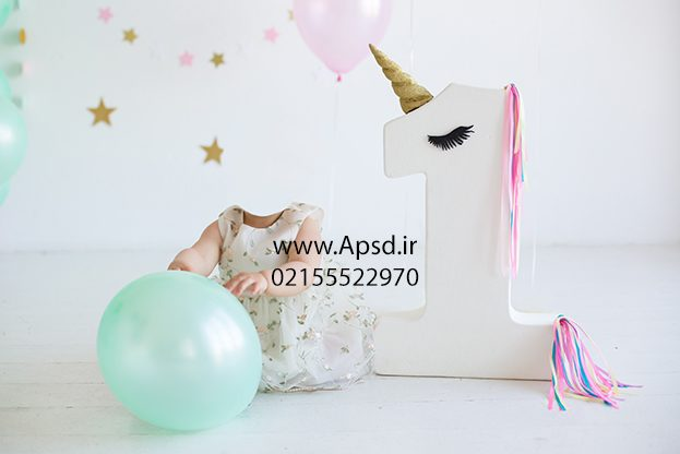 دانلود فون تولد یک سالگی