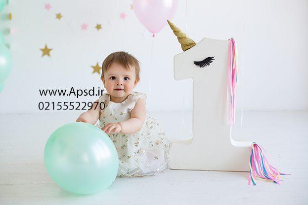 دانلود فون عکاسی تولد