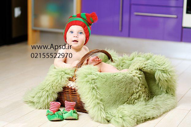 دانلود فون زمستان کودک