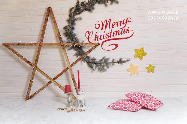 فون آتلیه کریسمس