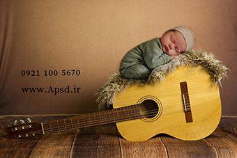 دانلود فون نوزاد
