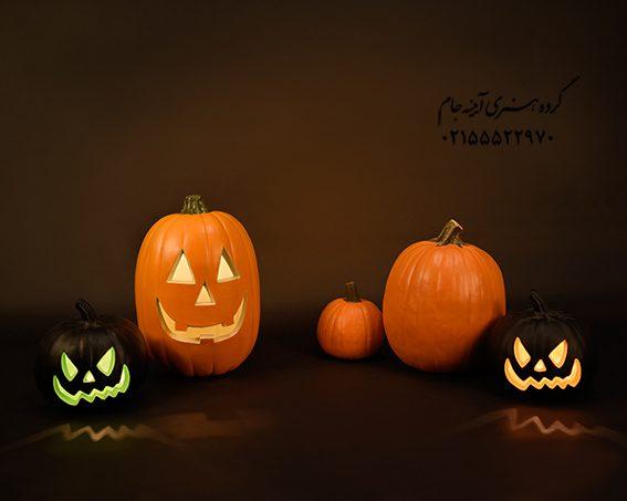 دانلود بکگراند هالووین