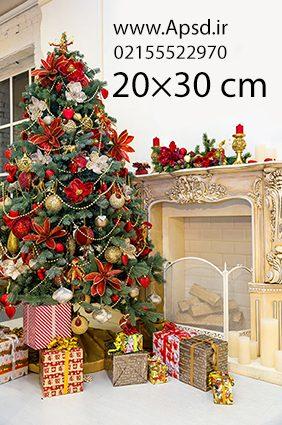 دانلود فون درخت کریسمس
