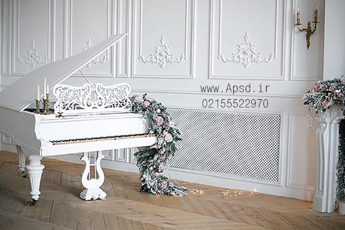 دانلود فون وایت روم با پیانو