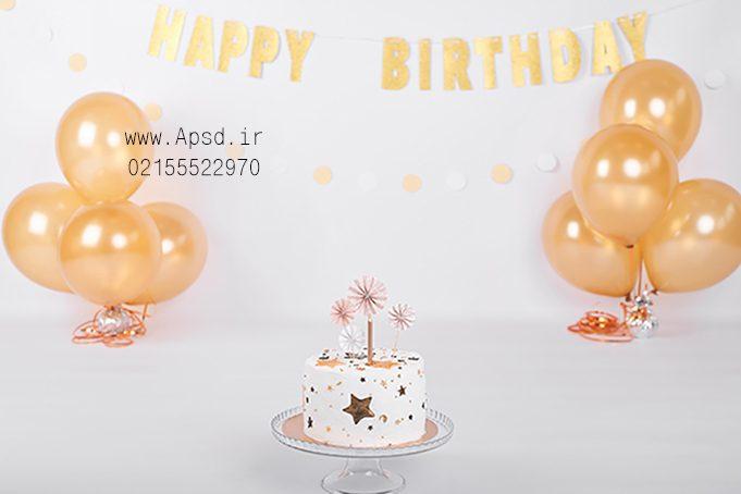 فون جشن تولد پسرانه