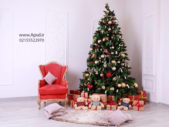 دانلود فون جدید کریسمس آتلیه ای