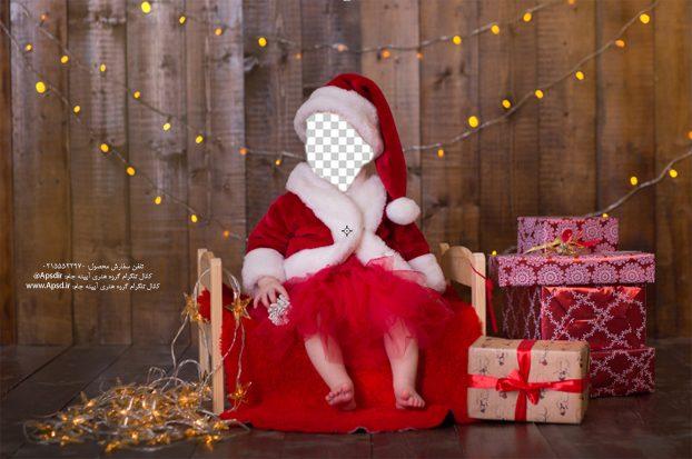 دانلود فون زمستان با تم بابانول
