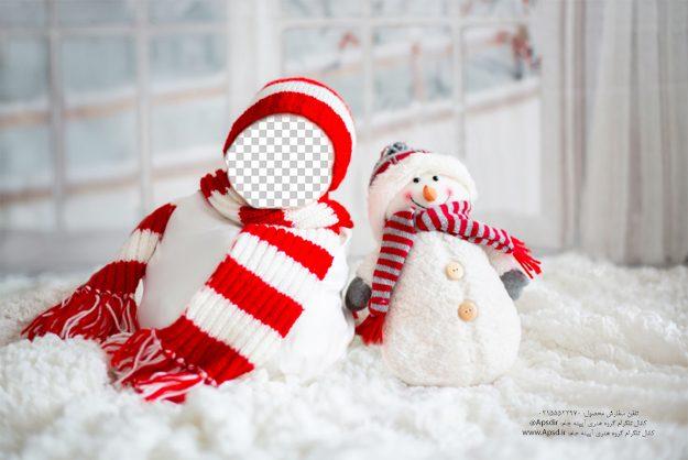 دانلود فون نوزاد زمستان
