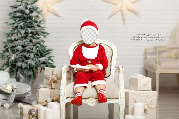 دانلود فون کریسمس بابانوئل