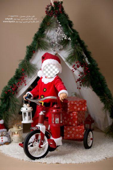 دانلود فون کریسمس بابانوئل جدید