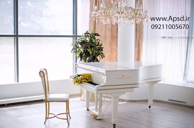 دانلود بکگراند پیانو جدید