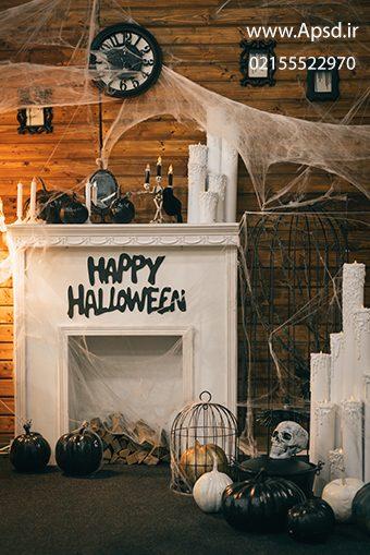 دانلود فون هالووین