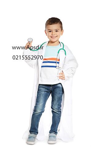 دانلود فون با لباس پزشکی