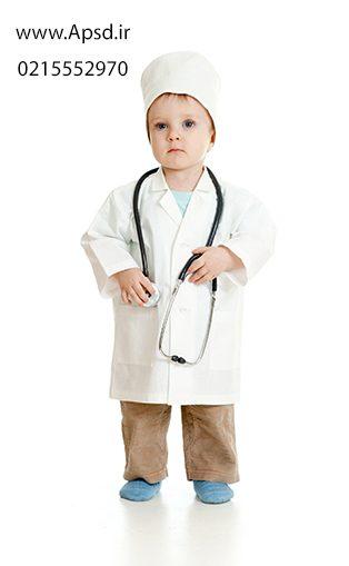 دانلود فون کودک پزشک
