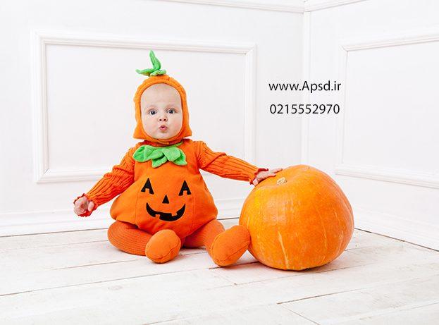 دانلود فون ادیت فیس هالووین