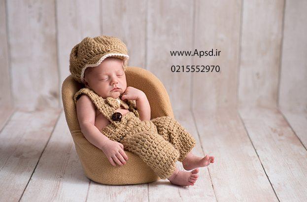 دانلود ادیت فیس نوزاد