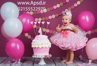 دانلود فون جشن تولد