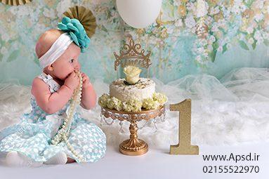 دانلود فون تولد کودک جدید