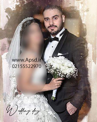 دانلود فون عروس